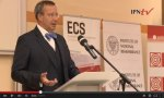 IPNtv - Conference: From Free Europe to Free Poland - Toomas Hendrik Ilves (ENG)
