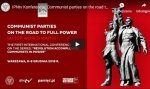 "IPNtv Konferencje - International Conference ""Communist parties on the road to full power (after World War II)"" – Warsaw, 6–8 December 2018"