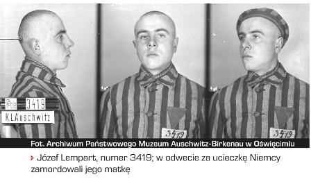 UCIEC PRZEZNACZENIU - rozmowa z Kazimierzem Piechowskim